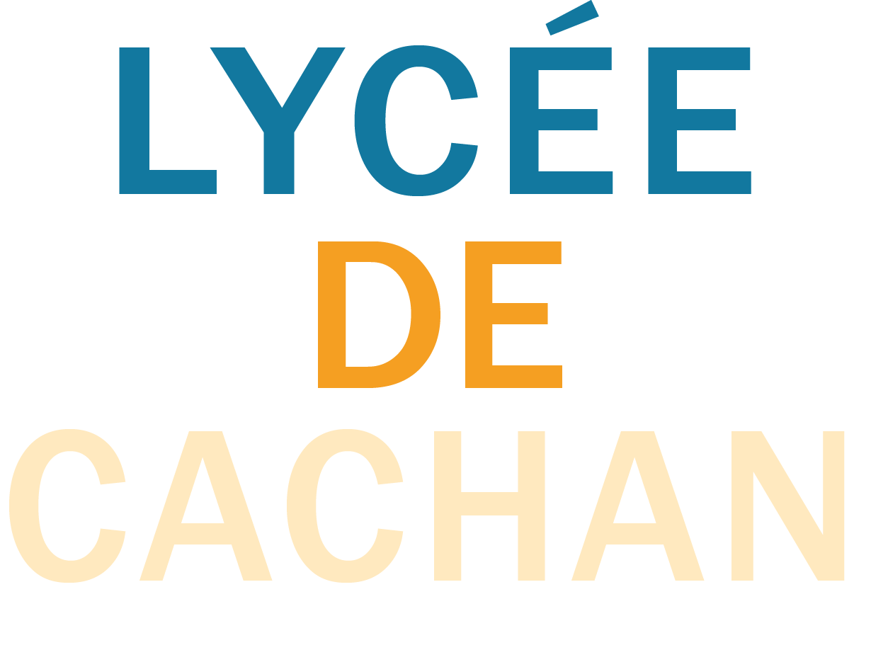 lyceedecachan